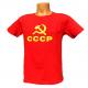 Tričko cccp